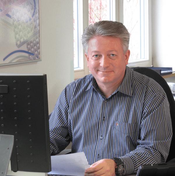 Michale Heinlein Handlungsbevollmächtigter Gebietsverkaufsleiter