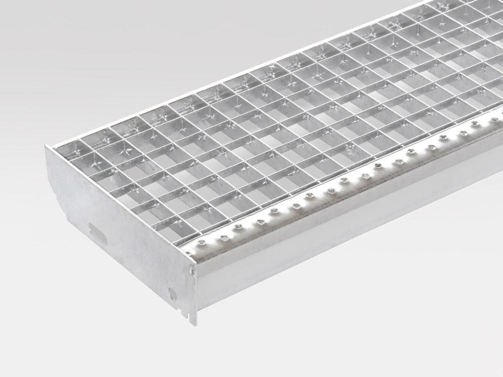 XSL Norm-Treppenstufen