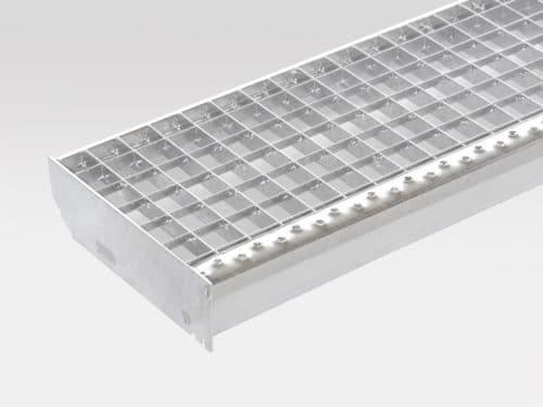 XSL Norm-Treppenstufen - Maschenweite 30/30