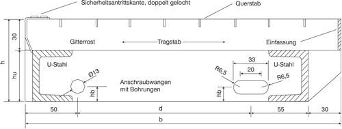 Treppenstufe Grafik